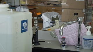 Emergency Showers Amp Eyewashes Environmental Health Amp Safety