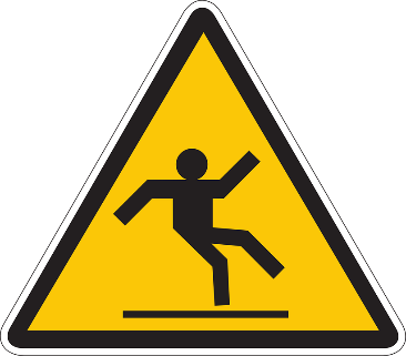Fall Prevention Environmental Health Amp Safety
