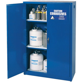 Corrosives Storage Cabinet Pictures