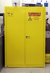 Beau Chemical Storage Cabinets