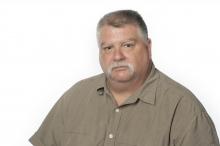 Jerry Marrison
