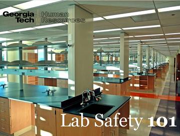 Lab Safety 101