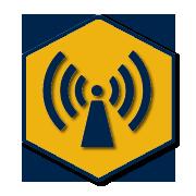 radiofrequency symbol
